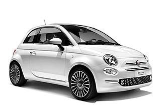 Fiat 500  oder ähnlich | Klein