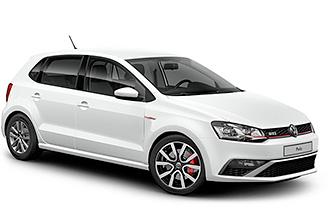 Volkswagen Polo  oder ähnlich | Klein