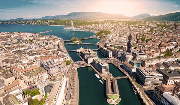 Car hire in Geneva French Sector Airport