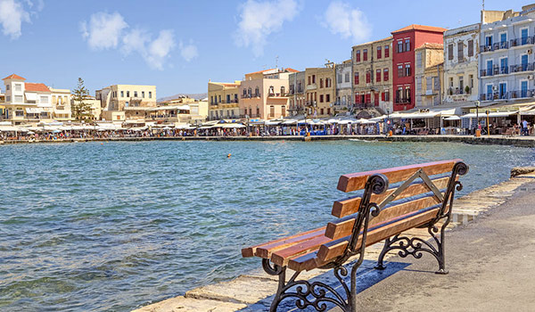 Car hire in Crete   Chania