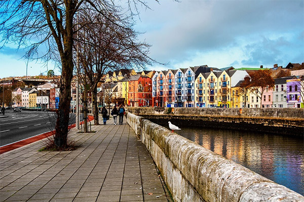 Car hire in Cork