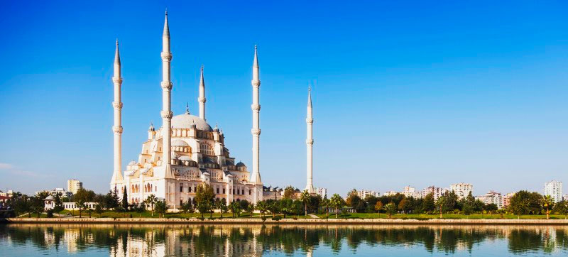 Car hire in Adana