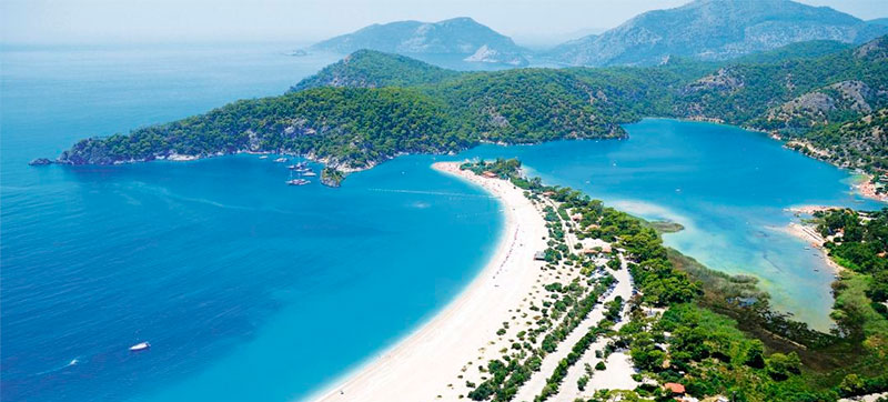 Car hire in Dalaman