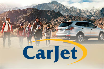 Customer Reviews Carjet