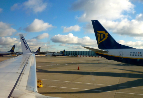 Ryanair S New Stansted Routes For 2014