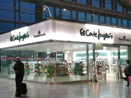 Туры испанию аликанте шоппинг