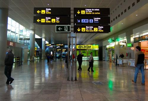 Car Hire At Alicante Airport