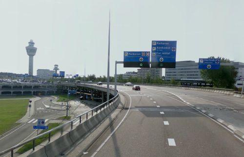 Car Hire Schiphol Netherlands