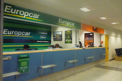 Car Rental Ibiza Airport Avis