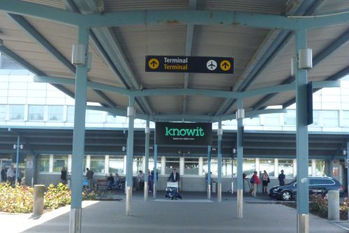 Sixt Car Rental Bergen Airport