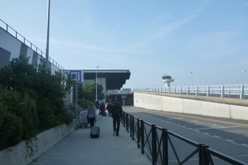 Bordeaux Airport Car Hire Europcar