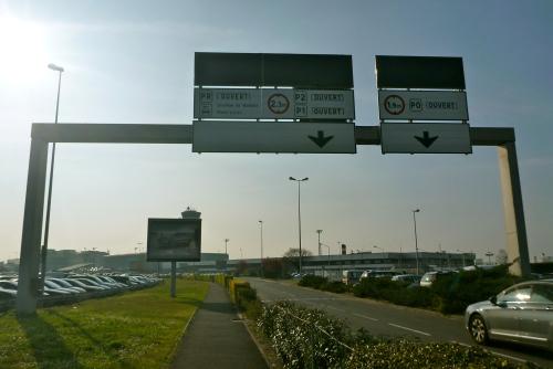 Bordeaux Airport Car Rental Companies