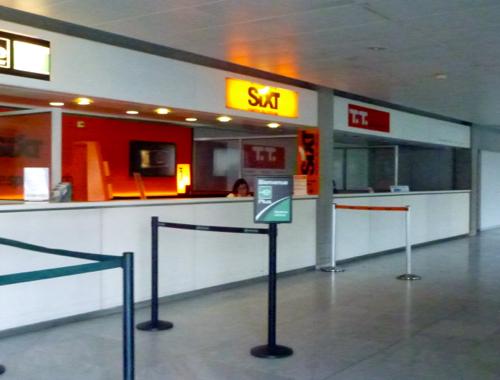 Bordeaux Airport Car Hire Hertz