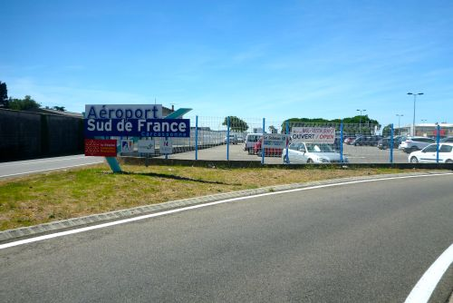 Toulouse Airport Car Hire Return