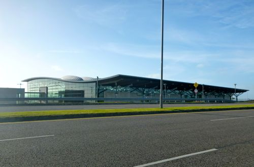 Travel To And From Cork Airport Using Public Transport