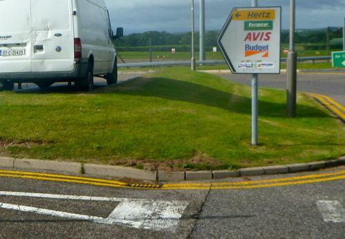 Cork Airport Car Rental Companies
