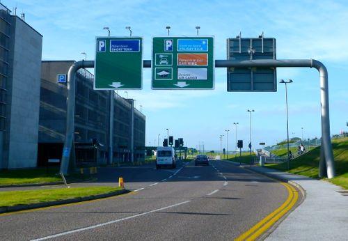 Avis Car Hire At Cork Airport