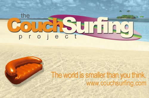 Couchsurfing - Low-cost car hire from CarJet