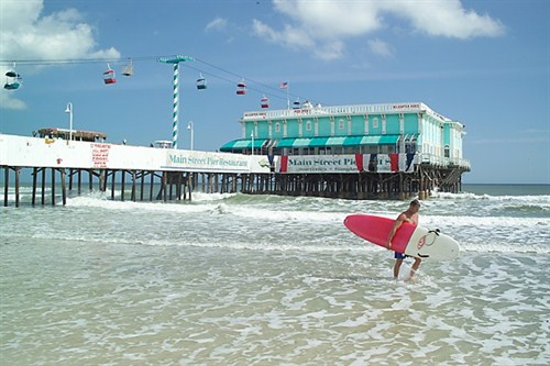 Daytona Beach Airport Car Rental Hours