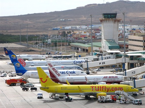 Fuerteventura Car Hire Airport