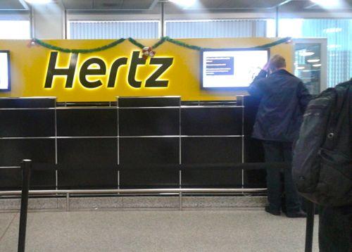 Alamo Car Rental Geneva Airport Swiss Side