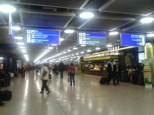 Geneva Airport Car Hire France Or Switzerland
