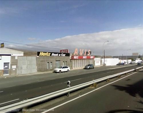 Hertz Car Hire Las Palmas Airport
