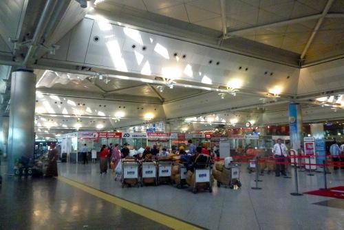 Istanbul Ataturk Airport Car Hire