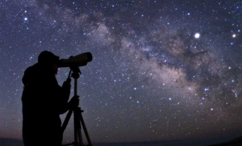 La Palma Canary Islands - Star gazing: La Palma car hire