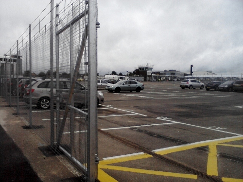 Budget Car Hire Southend Airport