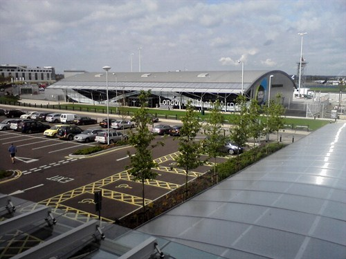 Car Hire Southend On Sea Airport