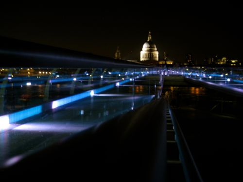 London, UK - St Pauls Cathedral - London car hire