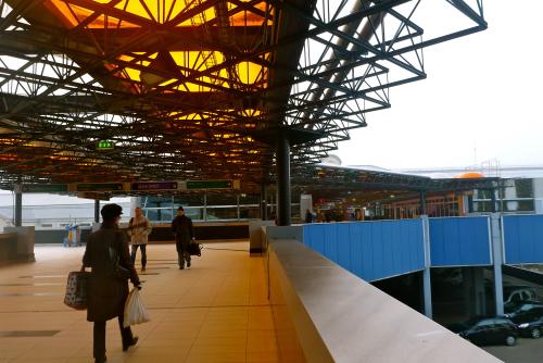 Car Hire Gare De Lyon Perrache