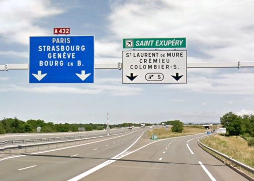 Car Rental Lyon France Airport