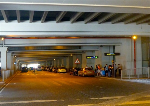 Budget Car Hire Malaga Airport Spain