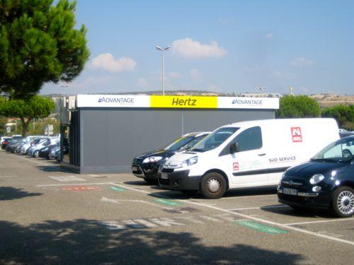 Cheap Car Rental Marseille Airport