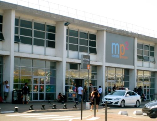 Car Hire Marseille Airport Mp