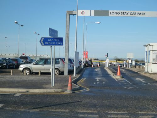Car Hire Companies At Belfast International Airport