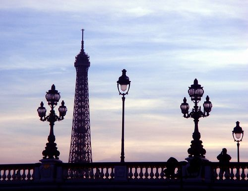 Paris, France - Paris car hire