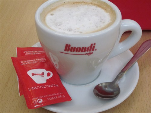 Porto, Portugal - coffee or cimbalino - Porto Airport car hire