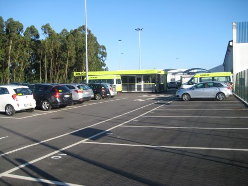 Car Hire Porto Airport Hertz