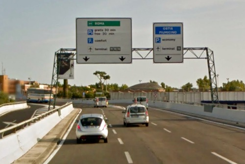 Car Rental Rome Airport Fiumicino Avis