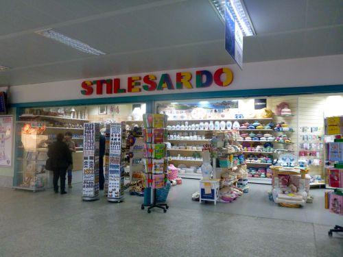 Car Hire Alghero Airport Sardinia