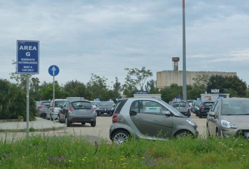 Car Hire Alghero Airport