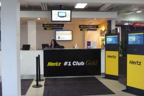 Car Hire Arlanda Airport