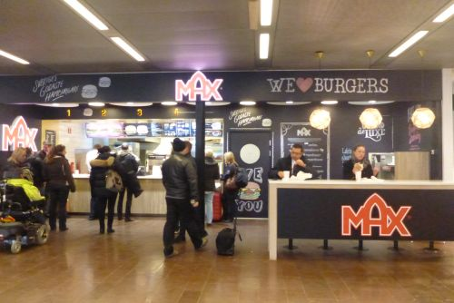 Forex stockholm airport