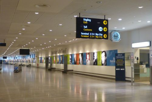 Car Hire Arlanda Airport