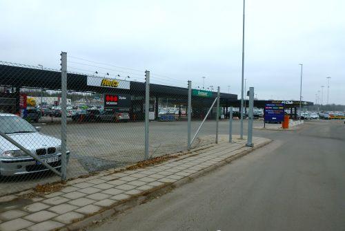 Budget Car Rental Stockholm Arlanda