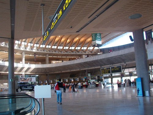 Tenerife South Airport (Tenerife South Airport). Official sayt.3