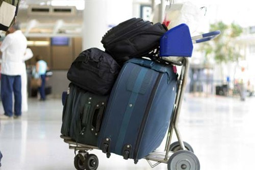 Travel news - baggage charges - Low-cost car hire from CarJet